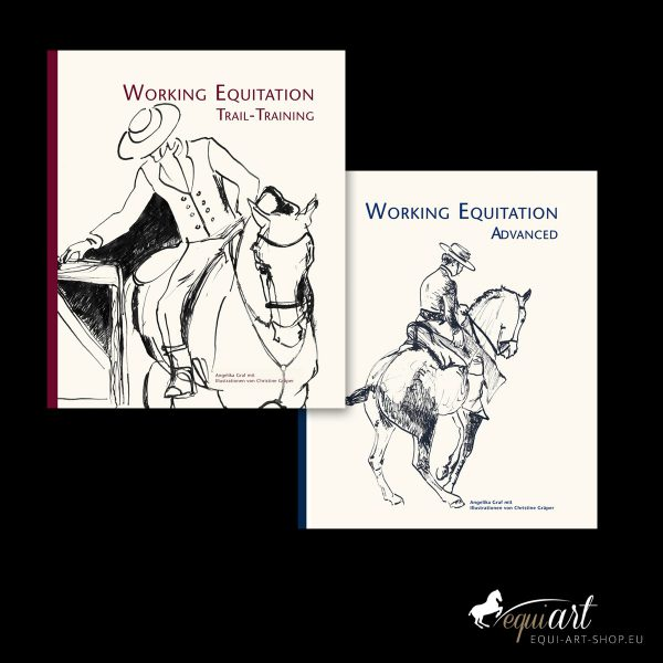 Working Equitation – Trail-Training + Advanced