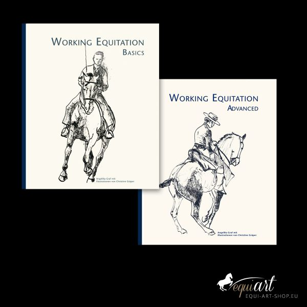 Working Equitation – Basics + Advanced