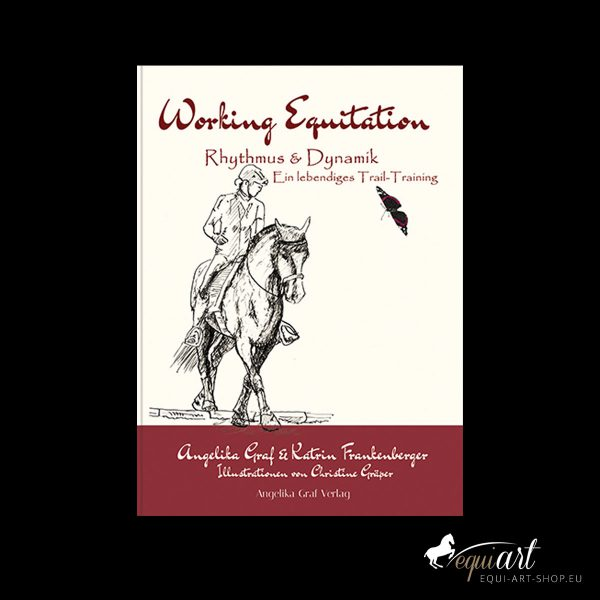 Working Equitation – Rhythmus & Dynamik