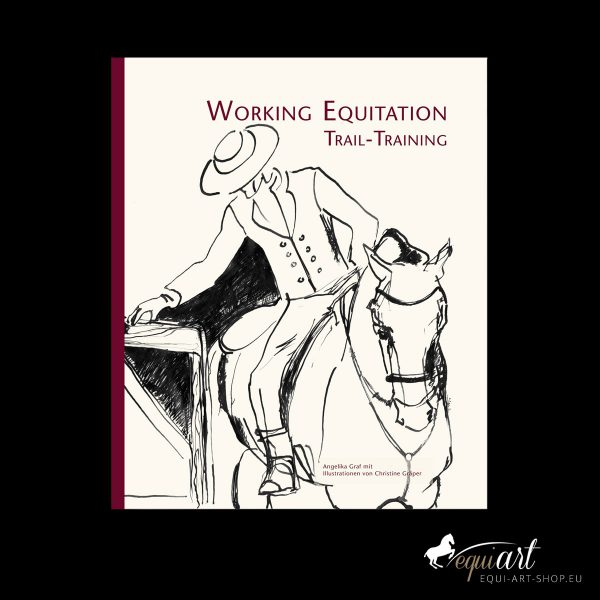 Working Equitation – Trail-Training