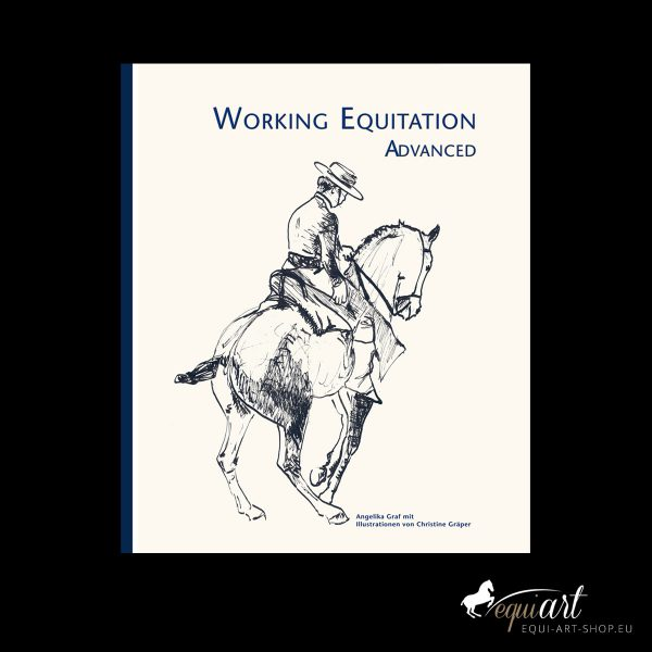 Working Equitation – Advanced